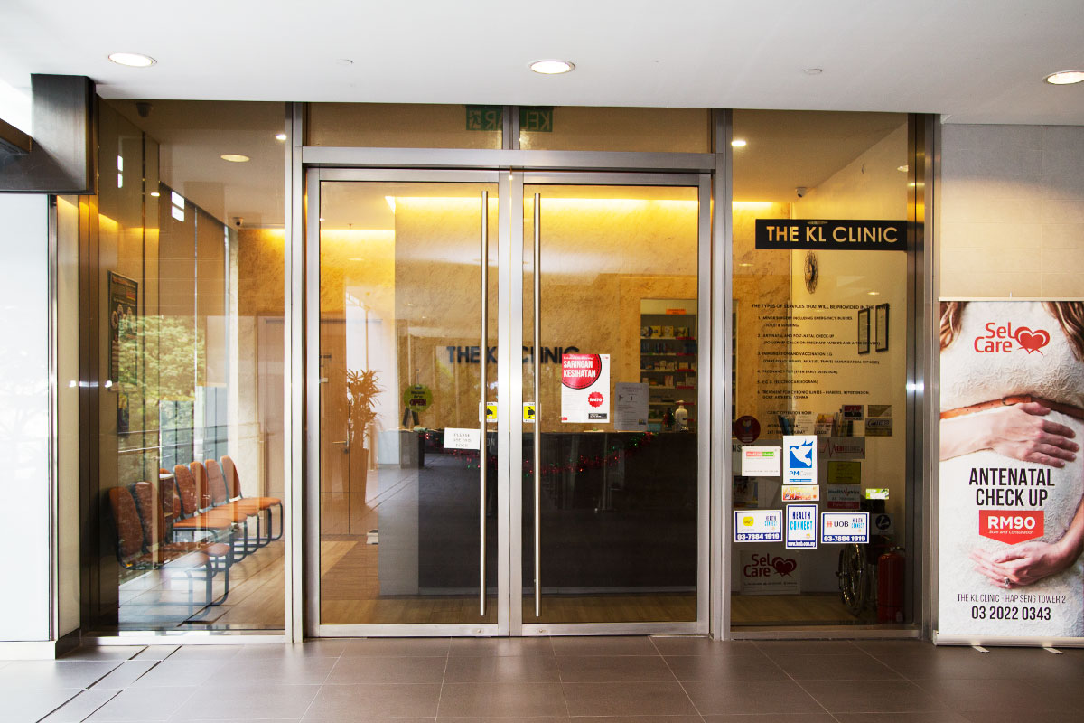 The KL Clinic