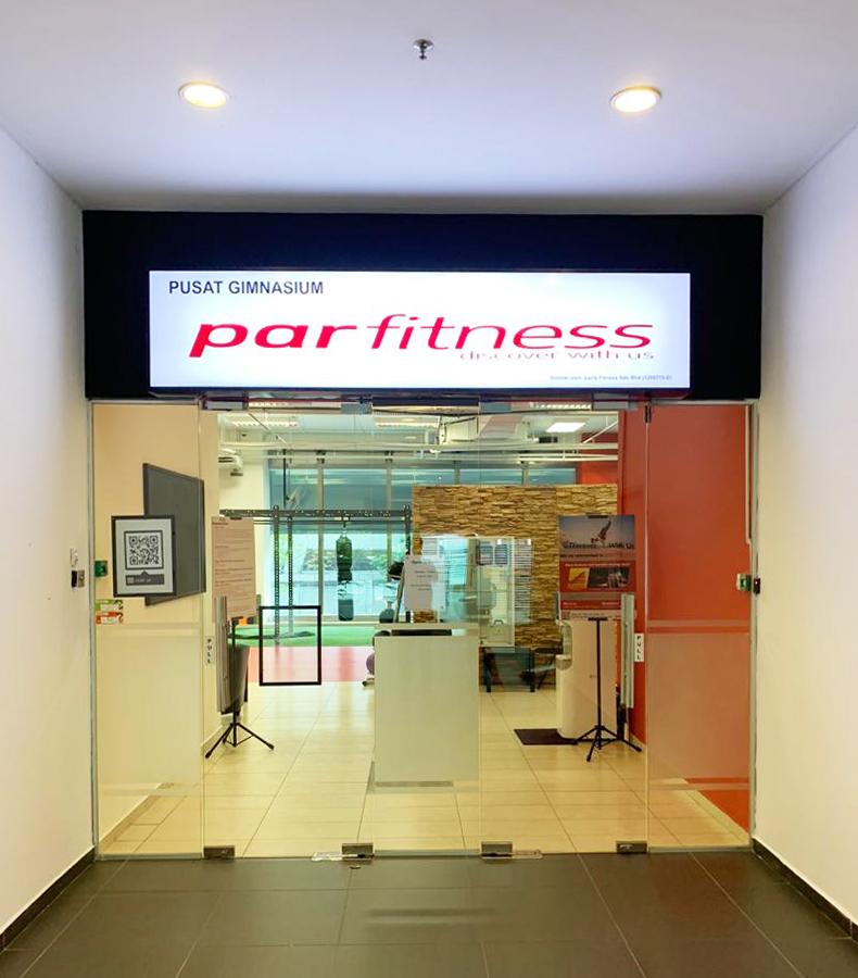 Par Fitness